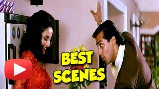 20 Best Scenes From Hum Aapke Hain Koun   #20YearsOfHAHK
