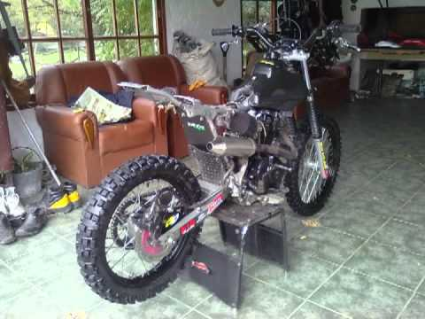 Moto Cross Reforma