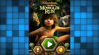 The Jungle Book: Mowgli's Run -  Disney - Action - IOS/Android