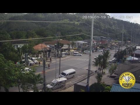 Live Khao Lak Webcam