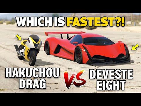 Xxx Mp4 GTA 5 ONLINE DEVESTE EIGHT VS HAKUCHOU DRAG WHICH IS FASTEST 3gp Sex