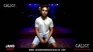Entrevista : Jano - Academia de Música y Baile Calice