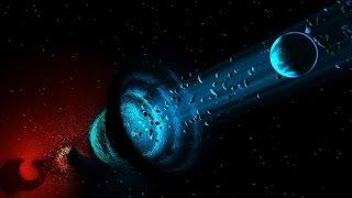 QUASAR! O maior buraco negro que existe.