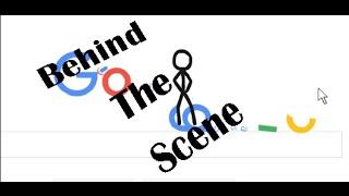 Behind The Scene, Animator Vs Animation (FAN MADE)