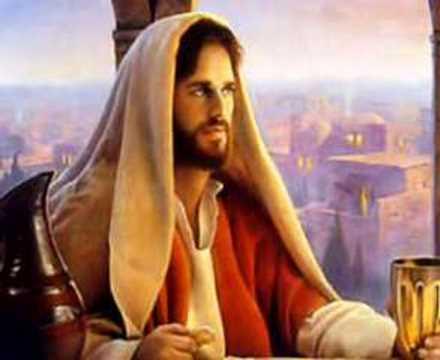 CLIP DE JESUS CRISTO