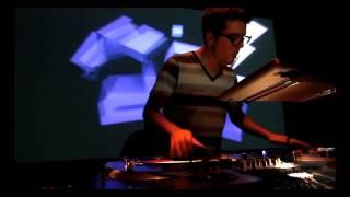 DMC VISUAL DJ CHAMPIONSHIPS 2015 entry 1
