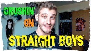 Straight Boy Crush