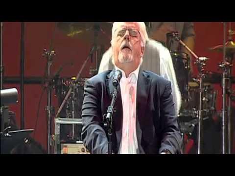 Takin' It To The Streets - Michael McDonald at Berklee Video Clip