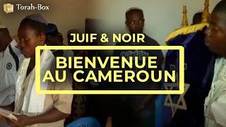 Juif & Noir - Bienvenue au Cameroun
