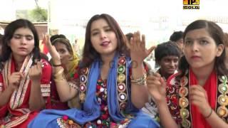 Deen Duniya Ji Na Lorh - Khushbu Lagari - New Latest Sufi Kalam and Sufi Song - Sufi Song 2016
