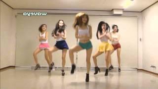 PSY   Gangnam Style   cover Waveya (Mirror) HD