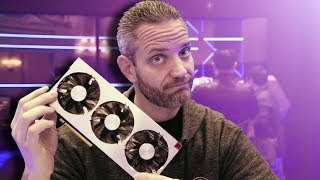 AMD Radeon 7... Amazing or Disappointing?