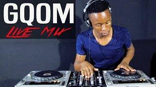 GQOM LIVE MIX | UMILO WODWA🔥🔥 | WOZA DECEMBER | 12 OCTOBER 2018 | ROMEO MAKOTA