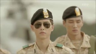 Ost.Descendents of the sun - as alway Ra.D
