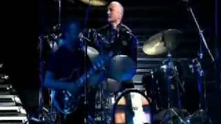 Phil Collins - Start Show !! Drums and more drums!