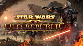 Is SWTOR worth returning to in 2019?
