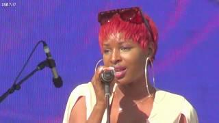 Christy Lova - Afrofest 2017