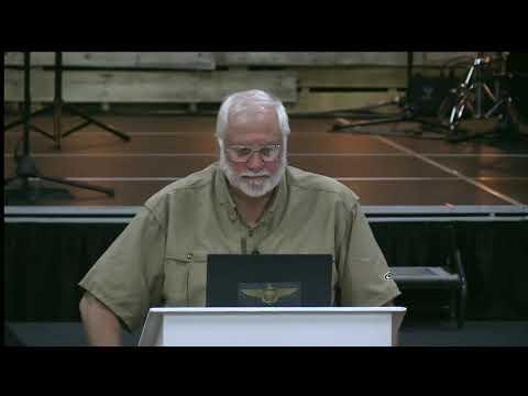 Recognize your time of visitation Rick Joyner 2018