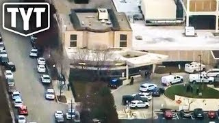 BREAKING: Multiple Dead In Chicago Hospital Shooting