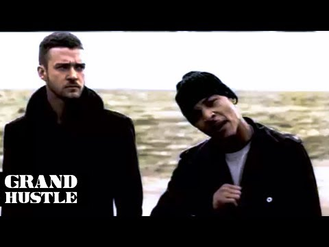 T.I. Dead & Gone ft. Justin Timberlake Official Video