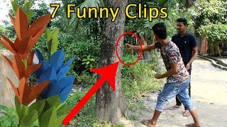 7 Funny Video Clips_Funny Video 2k18_People Doing Stupid Things_Whatsapp Funny Video_Tala Baba
