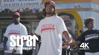 Adrian Crump - Freedom (MUSIC VIDEO)[4k]