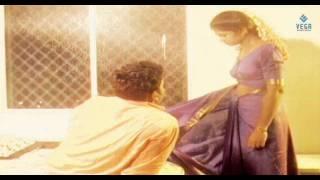 Senthazham Pookkal : Newly Married Couple