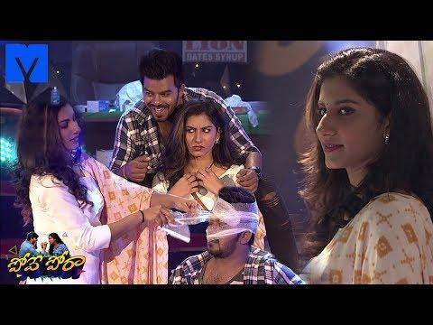 Xxx Mp4 Pove Pora Latest Promo 8th February 2019 Poove Poora Show Sudheer Vishnu Priya Mallemalatv 3gp Sex