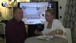 CNR 2017 EV TEKSTİLİ ve DEKORASYON FUARI ( HOME& TEX ) VALBON YORGANCI