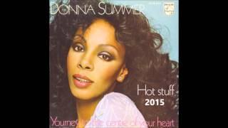 Donna Summer   Hot stuff 2015