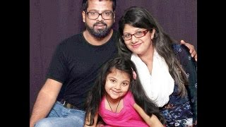 Ramba's Second Daughter Shasha solves problems between Parents | Hot Tamil News