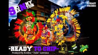 SKINNY BANTON -  READY TO CHIP {2015 GROOVY SOCA} LOUD RIDDIM