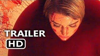 RYDE Trailer (Car Ride Share THRILLER - 2017)