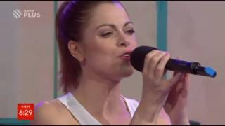 Hana Holišová - Lásko má, já stůňu (21. 6. 2016)