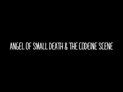 Hozier – Angel Of Small Death & The Codeine Scene Lyrics