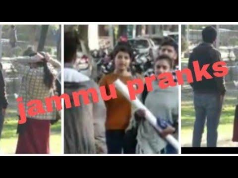 Xxx Mp4 Jammu University Prank Ya Aapka Bf Ha Kya Part 2 Video 3gp Sex