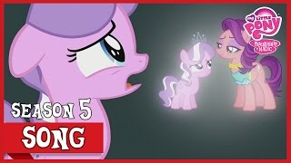 The Pony I Want To Be (Crusaders of the Lost Mark) | MLP: FiM [HD]