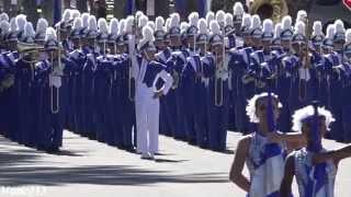 Tetzlaff MS - Coast Guards March - 2015 Loara Band Review