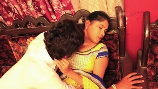 indian housewife illegal romance with husband friend telugu hot film