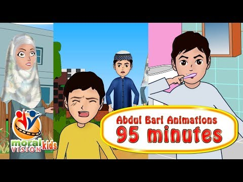 Xxx Mp4 Ye To Abdul Bari Hai Song And Many More Urdu Animations By Moral Vision™ 3gp Sex