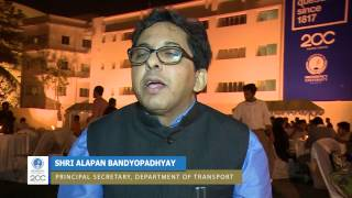 It was the in thing to do | Shri Alapan Bandyopadhyay on Presidency University