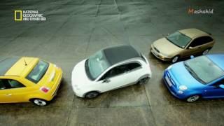 كيف تركن سيارتك باحترافية !