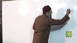 Lecture 09 - Quran Arabic As Easy as Urdu By Aamir Sohail