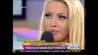 Loredana Chivu-