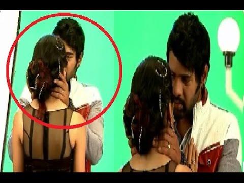 Xxx Mp4 Kumkum Bhagya Abhi And Pragya S First Ever Kiss Confusion Of Love In Public 3gp Sex