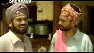 punjabi funny video jhanda amli bhagwant mann vs yoge aala baba_mout (7).3gp