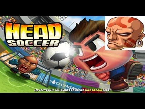 Head Soccer Amature League--India