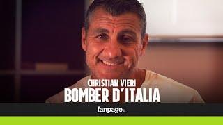 """Vieri: """"Juve super, Napoli divertente, Spalletti ha le palle. L"""