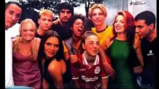 Spice Girls vs Backstreet Boys