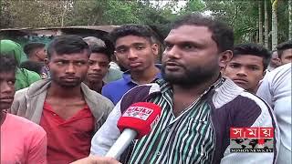 সিলেটে অগ্নিদগ্ধে নিহতদের মধ্যে ২ নারী ছিলেন অন্ত:সত্ত্বা | Sylhet News